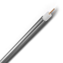 SS316 Mineral Insulated Heating Cable with 1 conductor (NiCr80/20)