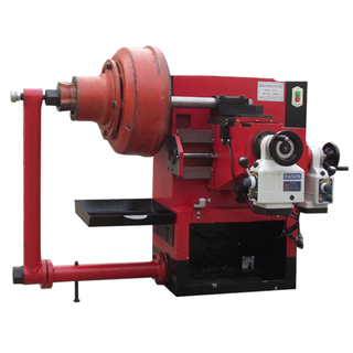 C9365 Brake Drum& Disc Lathe Cutting Machine