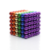 216PCS 5mm DIY Magnetic Beads Balls Magic Toy