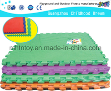 Indoor playground soft PVC mat