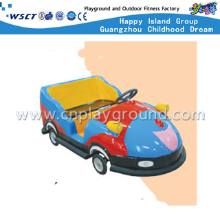 Outdoor Amusement Park Children Gird Bumper Car For Sale (A-12807)