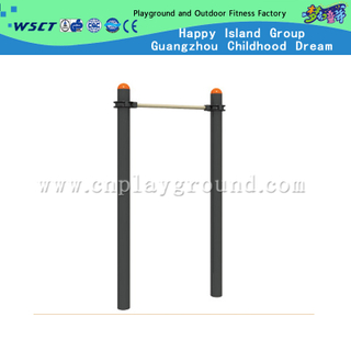 Hot Sale School Outdoor Gym Equipment Horizontal Bar for Student Limbs Training (HD-12903)