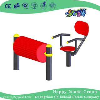 Outdoor Limbs Training Roller Machine for Sports Recovery Training Equipment (HD-12403)