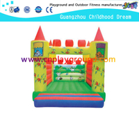 Outdoor Kids Inflatable Jumping Castle Fun Playhouse (A-10210)