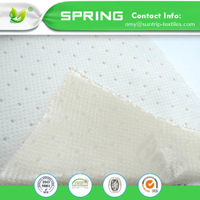 Chinese Supplier Waterproof Fabric Jacquard Mattress Fabric, Mattress Ticking Fabric