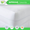 Hypoallergenic Waterproof Mattress Cover TPU Laminated Bamboo Surface Mattress Protector