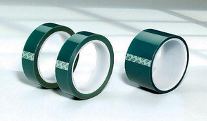 MYL5035G-2 - Dark green polyester tape