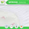 Baby Toddler Waterproof Towelling Cot Bed Sheet Mattress Protector White New