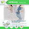 New Cover Waterproof Bed Protector Breathable Mattress Enclosed Elastic Cotton