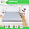 Waterproof Mattress Protector Bamboo Hypoallergenic Fitted Mattress Cover Queen