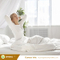 Premium Hypoallergenic 100% Waterproof Mattress Cover