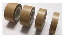 TF8050 - Silicone PTFE coated glass cloth tape