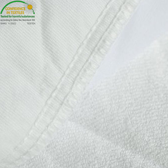 100% Waterproof Perfectly Crib Mattress Pad Cover