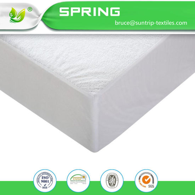 "Preimum Super Soft Mattress Bed Cover Pad Protector Full Size 15"" Deep Mattress"