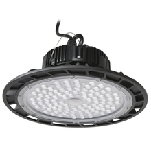 150lm/W IP65 UFO 100W LED High Bay Light
