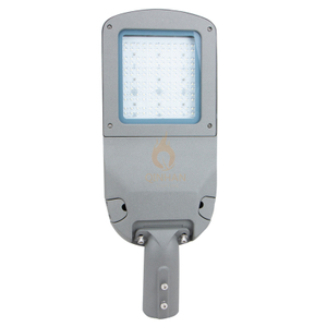 100W Adjustable Angle IP66 150lm/W Outdoor LED Parking Lot Street Lighting