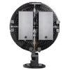 IP66 1200W Roundness Led Sports Field Lighting