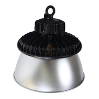 High Luminance UFO 100W LED High Bay Light