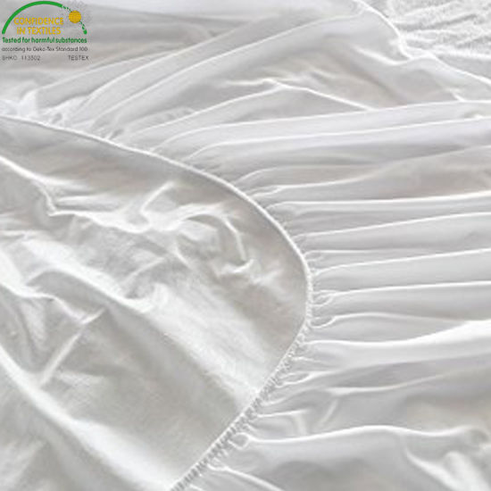 Effective Stain Protection Bamboo Crib Mattress Pad