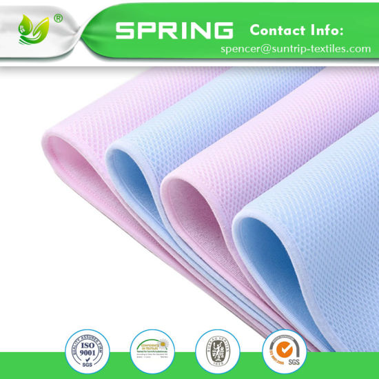 Bed Bug Proof Waterproof Mattress Pad/Baby Urine Mat/Baby Changing Mat