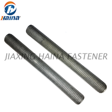 Grade 8.8 Carbon Steel HDG Full Threaded Rod DIN975