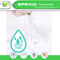 China Supplier Bed Bug Proof Mattress Breathable Baby Changing Pad Baby Urine Pad