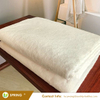 Chinese Suppliers Fitted Style Waterproof Mattress Cover with Organic Cotton Terry Surface