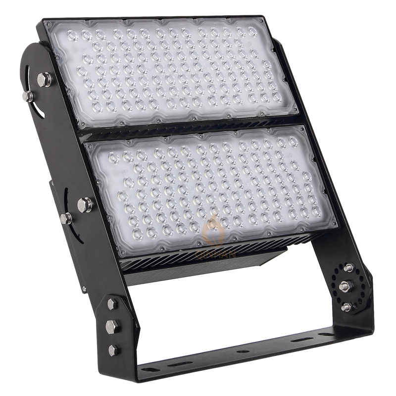 600W Led Sports Ground Lighting with Mounting Bracket