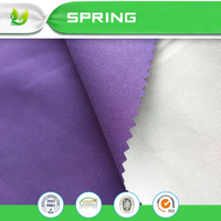 Premium Micro Fiber Cloths Laminated Waterproof Mattress Protector Fabric