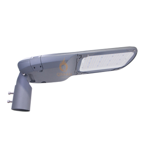 120W Adjustable Angle IP66 Outdoor 150lm/W LED Shoebox Parking Lot Garden Street Lamp