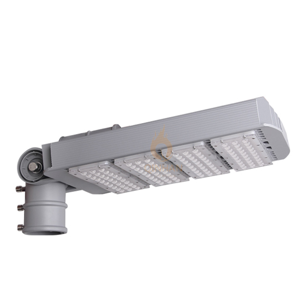 150W IP65 Rustproof LED Street Light