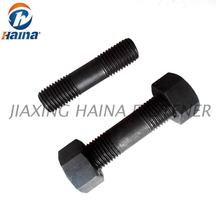 ASTM A193 GRADE B7 ALLOY STEEL PLAIN STUD BOLT