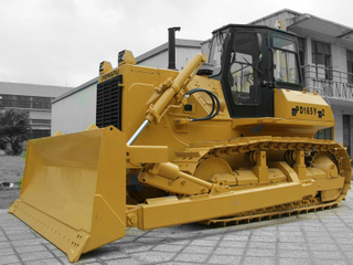 PD165Y Pengpu bulldozer prices