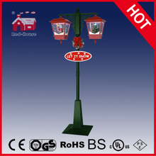 (LV188DS-RG) LED Holiday Outdoor Colorful Christmas Decoration Street Light