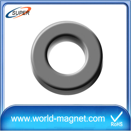 rectangle Ferrite magnet