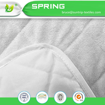 Baby Waterproof Changing Pad Mat - Reusable Underpads Mattress Pad Sheet Protector
