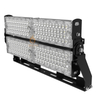 160LM/W 400W Adjustable Led High Mast Tennies Court Flood Light