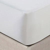 Premium King Size Waterproof Mattress Protector, Mattress Cover