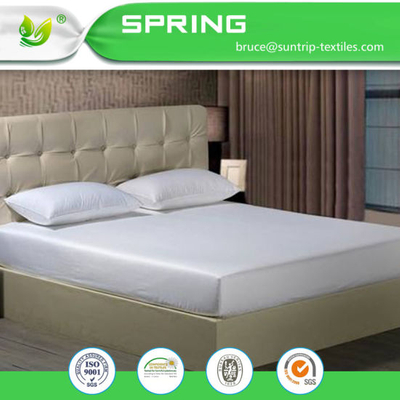 Waterproof Queen Size Mattress Protector Bed Cover Soft Hypoallergenic