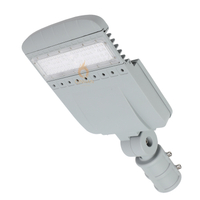 Waterproof IP65 30W Adjustable LED Street Road Light for Outdoor Sidewalk Lighting