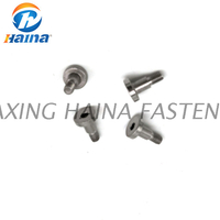 Stainless Steel SS304 SS316 316L Shoulder Screws
