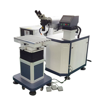 Laser Repair Welding Machine for Molds