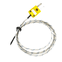 Connector thermocouple