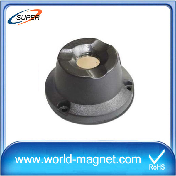 74*45MM Security Mmagnetic Tag Detacher