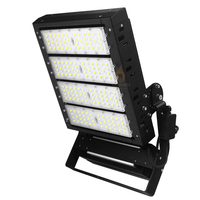High power 400W LED flood light