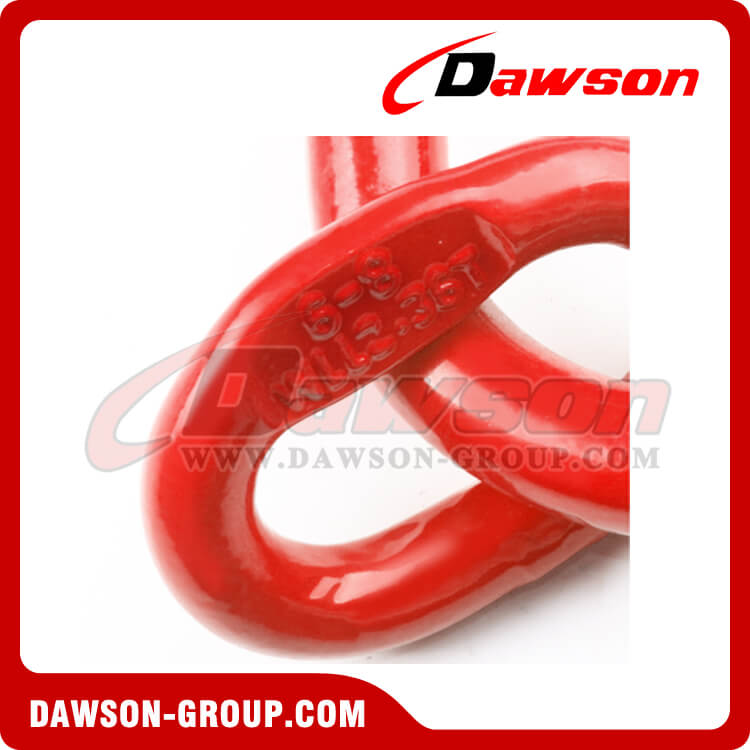 DS032 Master Link Assembly with Flat Sub Link - Dawson Group Ltd. - China Manufacturer Supplier