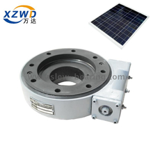 Cone Drive Slew Drive Small for Solar Tracker Mobile
