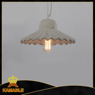 Dinging room cement pendant light (KC121P-1)