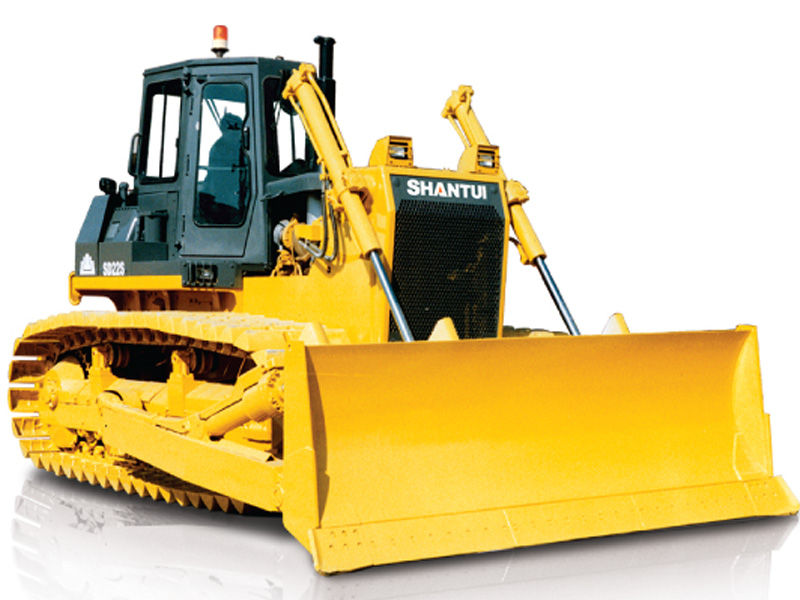 Swamp type SD22S Shantui bulldozer specifications