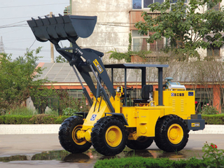 XCMG LW180K China wheel loader